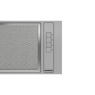 Siemens IQ-100 LB53NAA30B Built In Canopy Cooker Hood - Anthracite - LB53NAA30B_AI - 2