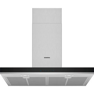 Siemens IQ-300 LC77BHM50B Built In Chimney Cooker Hood - Stainless Steel - LC77BHM50B_SS - 1