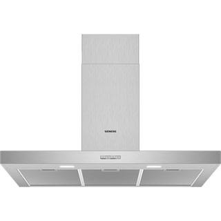 Siemens IQ-100 LC94BBC50B Built In Chimney Cooker Hood - Stainless Steel - LC94BBC50B_SS - 1