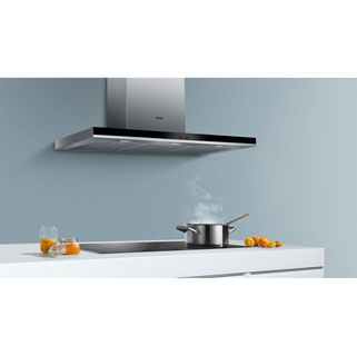 Siemens IQ-700 LC98BA572B Built In Chimney Cooker Hood - Stainless Steel - LC98BA572B_SS - 5