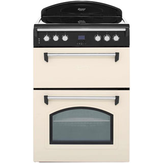 Leisure Gourmet GRB6CVC Electric Cooker - Cream - GRB6CVC_CR - 1