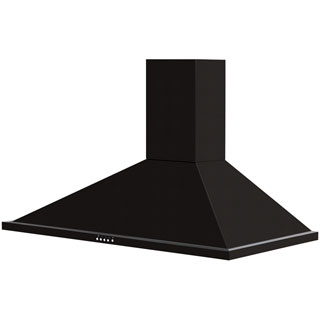 Leisure H102PX Built In Chimney Cooker Hood - Stainless Steel - H102PX_SS - 3