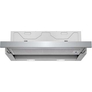 Siemens IQ-300 LI64MA530B Built In Integrated Cooker Hood - Silver - LI64MA530B_MT - 1