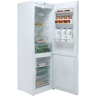 Liebherr CPel4313 Fridge Freezer - Stainless Steel