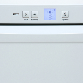 Liebherr G1223 Under Counter Freezer - White - G1223_WH - 3