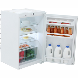 Liebherr IKS1620 Built In Fridge - White - IKS1620_WH - 1
