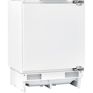 Fridgemaster MBUL60133M Built Under Fridge - White - MBUL60133M_WH - 3
