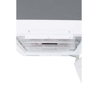 Fridgemaster MBUZ6097M Built Under Under Counter Freezer - White - MBUZ6097M_WH - 5