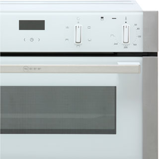 NEFF N50 U1ACE2HN0B Built In Electric Double Oven - Stainless Steel - U1ACE2HN0B_SS - 4
