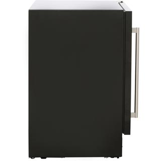 Newworld 600BLKWC Built In Wine Cooler - Black - 600BLKWC_BK - 5