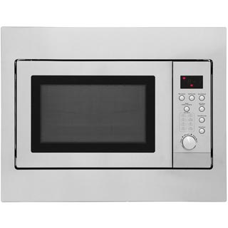 Newworld UIM600 Built In Microwave - Stainless Steel - UIM600_SS - 1