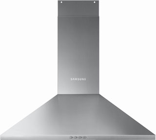 Samsung NK24M3050PS Built In Chimney Cooker Hood - Stainless Steel - NK24M3050PS_SS - 1