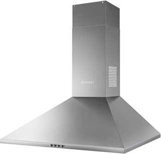 Samsung NK24M3050PS Built In Chimney Cooker Hood - Stainless Steel - NK24M3050PS_SS - 3