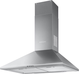 Samsung NK24M3050PS Built In Chimney Cooker Hood - Stainless Steel - NK24M3050PS_SS - 4