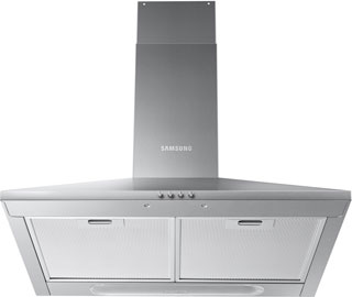 Samsung NK24M3050PS Built In Chimney Cooker Hood - Stainless Steel - NK24M3050PS_SS - 5