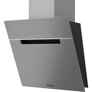 Samsung Chef Collection NK24M7070VS Built In Chimney Cooker Hood - Stainless Steel - NK24M7070VS_SS - 1