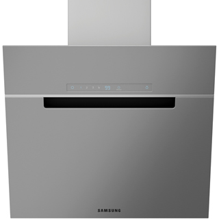 Samsung Chef Collection NK24M7070VS Built In Chimney Cooker Hood - Stainless Steel - NK24M7070VS_SS - 2