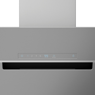 Samsung Chef Collection NK24M7070VS Built In Chimney Cooker Hood - Stainless Steel - NK24M7070VS_SS - 3