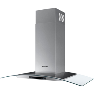 Samsung NK36M5070CS Built In Chimney Cooker Hood - Stainless Steel - NK36M5070CS_SS - 3