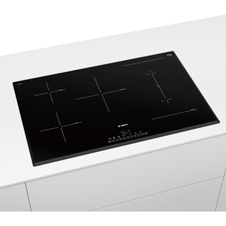 Bosch Serie 6 PVW851FB5E Built In Induction Hob - Black - PVW851FB5E_BK - 4