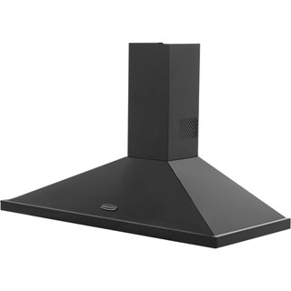 Rangemaster LEIHDC110SC Built In Chimney Cooker Hood - Stainless Steel - LEIHDC110SC_SS - 5