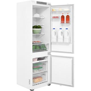 Samsung BRB260000WW Built In Fridge Freezer - White - BRB260000WW_WH - 1