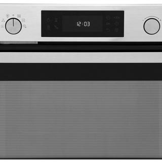 Samsung NQ50K3130BS Built In Microwave - Stainless Steel - NQ50K3130BS_SS - 2