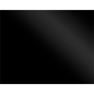 Non-Branded SBK 60 Built In Splashbacks - Black Glass - SBK 60_BKG - 1