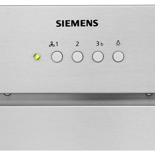 Siemens IQ-500 LB57574GB Built In Canopy Cooker Hood - Stainless Steel - LB57574GB_SS - 4
