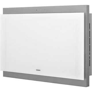 Siemens LF16RH560 Built In Integrated Cooker Hood - Stainless Steel - LF16RH560_SS - 1
