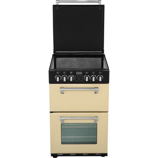 Stoves Mini Range RICHMOND550E Electric Cooker - Jalapeno - RICHMOND550E_JAL - 5