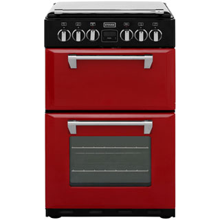 Stoves Mini Range RICHMOND550E Electric Cooker - Jalapeno - RICHMOND550E_JAL - 1