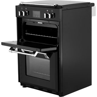 Stoves Richmond600Ei Electric Cooker - Black - Richmond600Ei_BK - 4