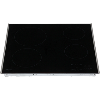Whirlpool AKT8090LX Built In Ceramic Hob - Black - AKT8090LX_BK - 4