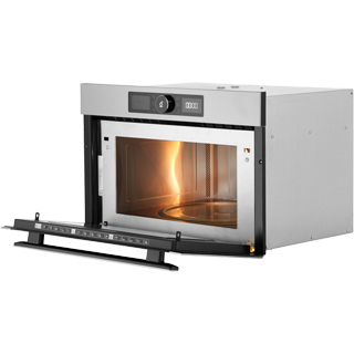 Whirlpool AMW730IX Built In Microwave - Stainless Steel - AMW730IX_SS - 4