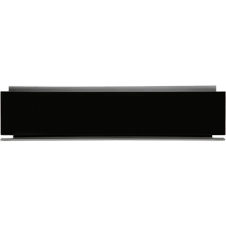 Whirlpool W Collection W1114 Built In Warming Drawer - Black - W1114_BK - 1