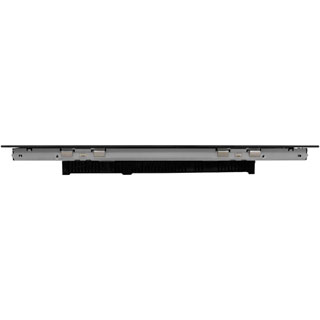 Zanussi ZEI6840FBV Built In Induction Hob - Black - ZEI6840FBV_BK - 4