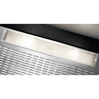 Zanussi ZHI612G Built In Integrated Cooker Hood - Stainless Steel - ZHI612G_SS - 3