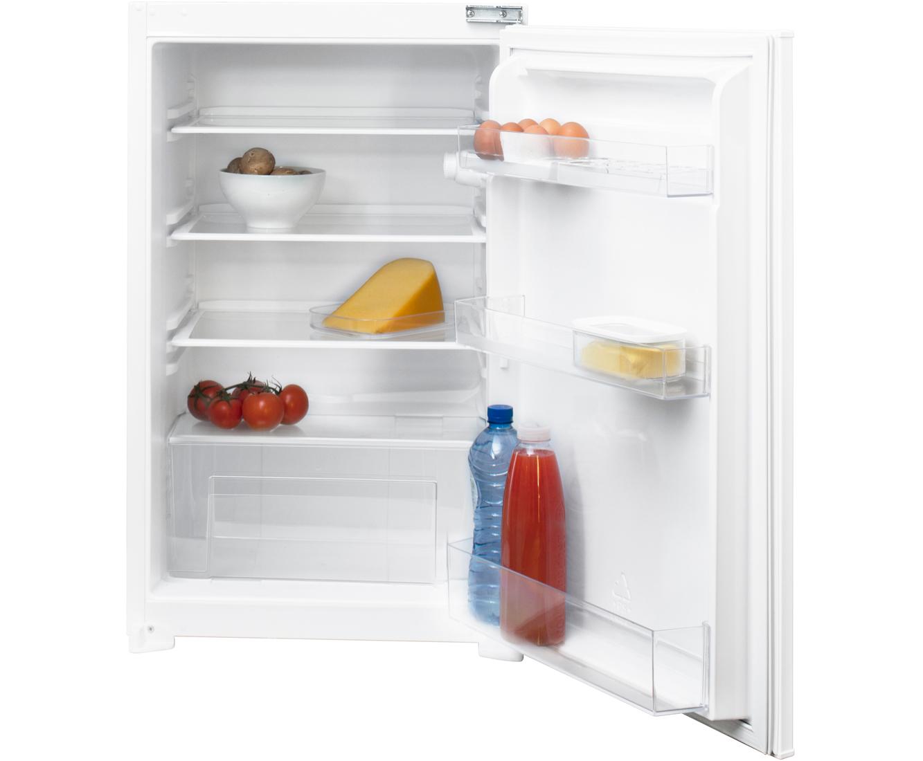 Inventum K0880 Ingebouwd 134l A+ Wit koelkast