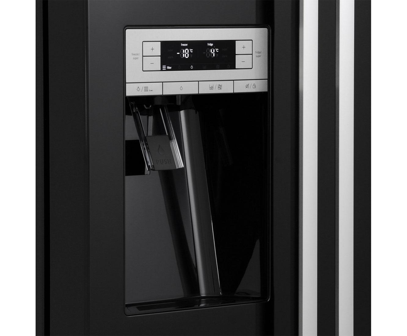 Bosch koelkast wateraansluiting