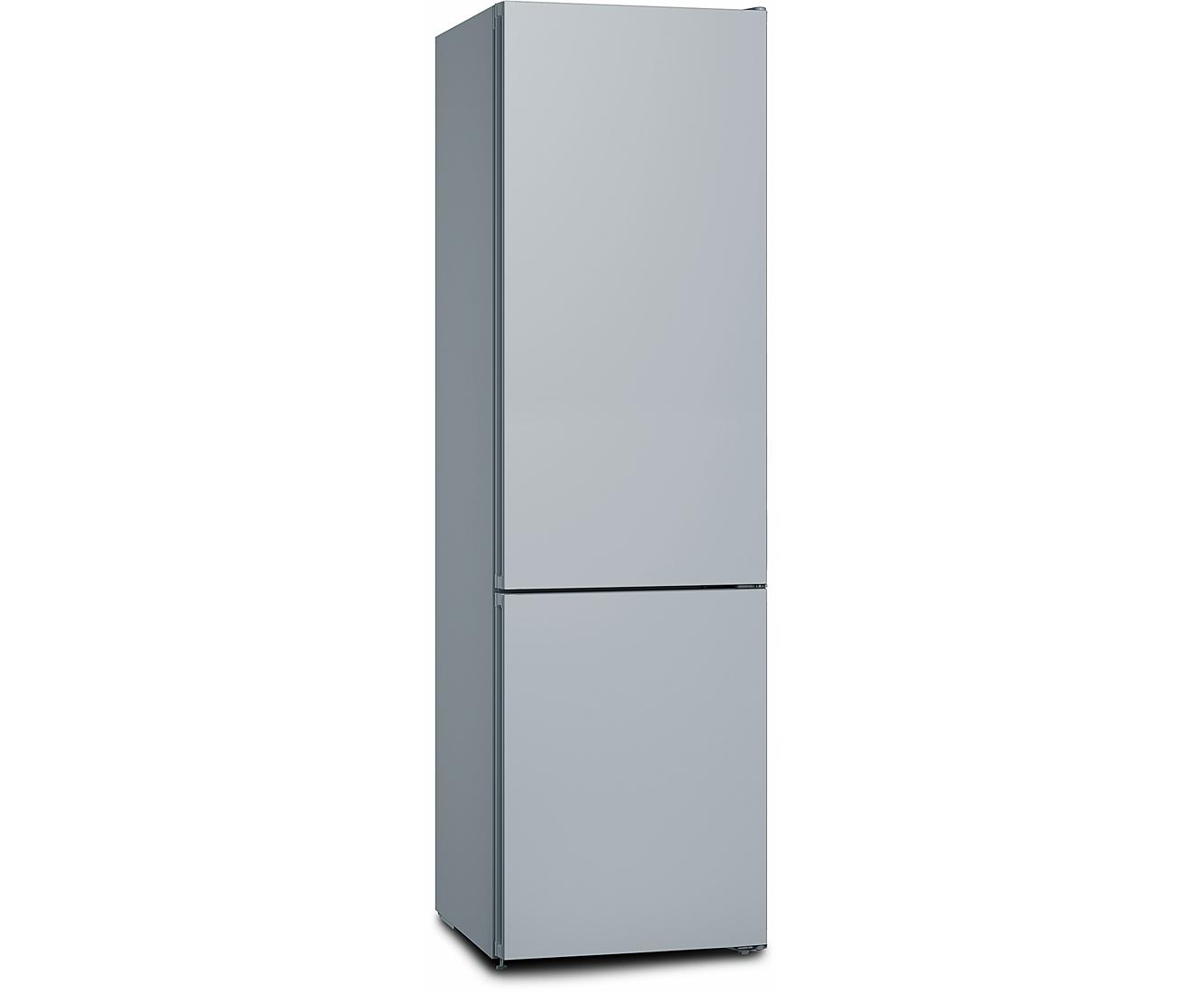 Bosch Serie 4 KGN39IJ3A Koelvriescombinaties - Grijs
