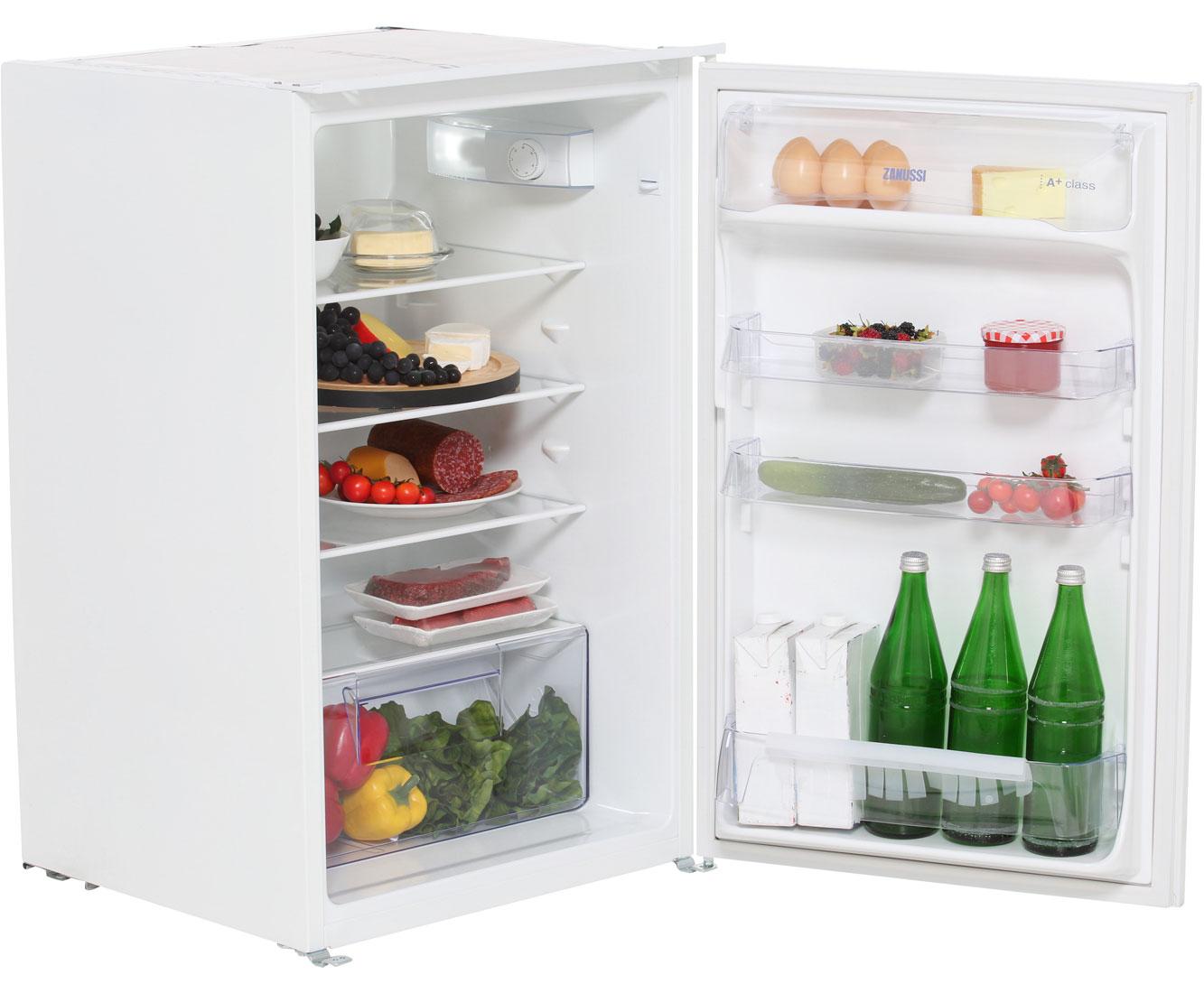 koelkast inbouw 88