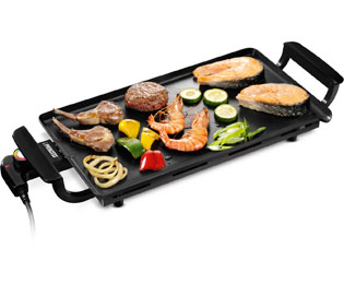 Princess 102209 Economy Table Grill - 102209 Economy Table Grill_BK - 1