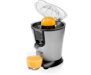 Princess Easy 201850 Juicer - Roestvrijstaal - 201850_SS - 1