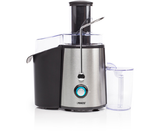 Princess 203040 Juicer - Zilver - 203040_SI - 1
