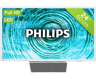 Philips 24PFS5863/12 Full HD TV - 24 inch, Wit - 24PFS5863/12_WH - 1