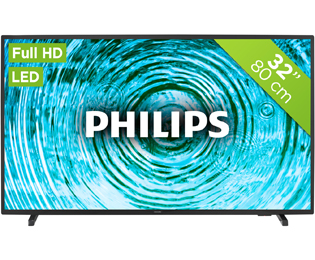 Philips 32PFS5803 Full HD TV - 32 inch, Zwart - 32PFS5803_BK - 1