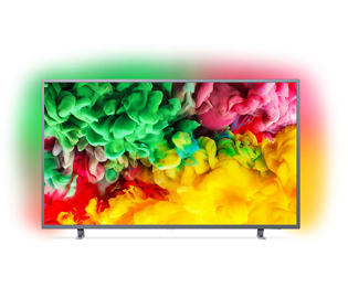 Philips 55PUS6703 4K Ultra HD TV - 55 inch