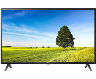 LG 43UK6300PLB 4K Ultra HD TV - 43 inch