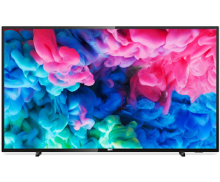 Philips 50PUS6503 4K Ultra HD TV - 50 inch
